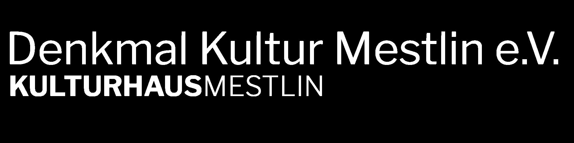 Denkmal Kultur Mestlin